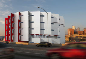 The New Carver Apartments